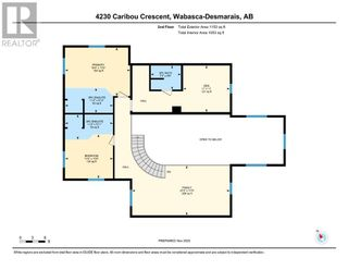 Photo 17: 4230 Caribou Crescent SW in Wabasca: House for sale : MLS®# A1052836