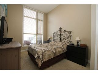 """Photo 13: 407 2627 SHAUGHNESSY Street in Port Coquitlam: Central Pt Coquitlam Condo for sale in """"VILLAGIO"""" : MLS®# V1076806"""