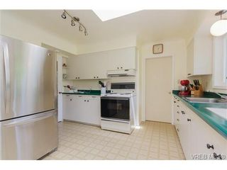 Photo 16: 4527 Duart Rd in VICTORIA: SE Gordon Head House for sale (Saanich East)  : MLS®# 674147