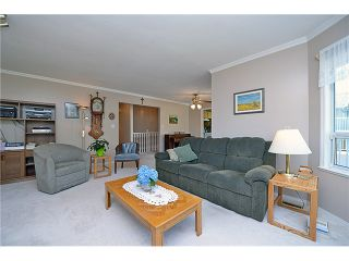 """Photo 3: 35339 SANDY HILL Road in Abbotsford: Abbotsford East House for sale in """"Sandy Hill"""" : MLS®# F1418865"""
