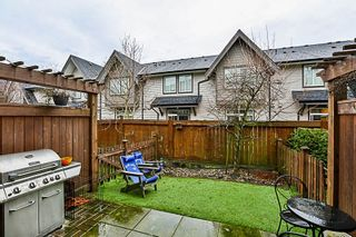"Photo 17: 127 18777 68A Avenue in Surrey: Clayton Townhouse for sale in ""COMPASS"" (Cloverdale)  : MLS®# R2246372"