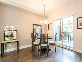 """Photo 6: 27 897 PREMIER Street in North Vancouver: Lynnmour Townhouse for sale in """"Legacy @ Nature's Edge"""" : MLS®# R2077735"""