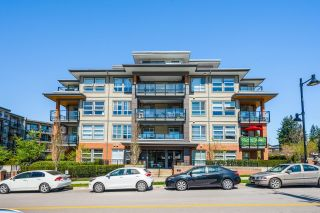 "Main Photo: 301 609 COTTONWOOD Avenue in Coquitlam: Coquitlam West Condo for sale in ""Stanton House"" : MLS®# R2615694"