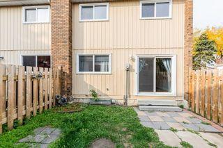 Photo 38: 13047 34 Street in Edmonton: Zone 35 Townhouse for sale : MLS®# E4265767