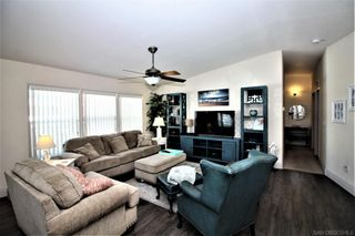 Photo 12: CARLSBAD WEST Manufactured Home for sale : 3 bedrooms : 7241 San Luis Street #185 in Carlsbad