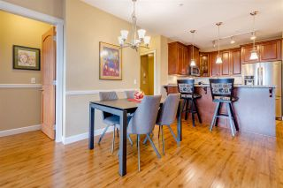 """Photo 7: 523 8067 207 Street in Langley: Willoughby Heights Condo for sale in """"Yorkson Creek - Parkside 1 (Bldg A)"""" : MLS®# R2451960"""