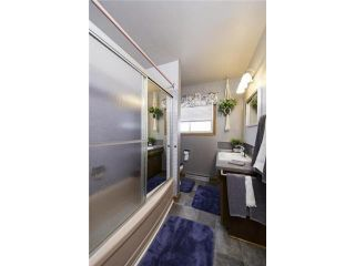 Photo 7: 1211 De Graff Place in WINNIPEG: North Kildonan Residential for sale (North East Winnipeg)  : MLS®# 1305134