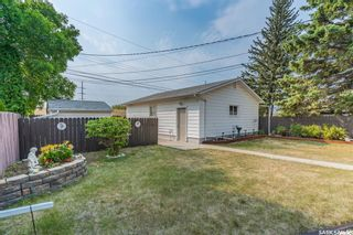 Photo 32: 321 Vancouver Avenue North in Saskatoon: Mount Royal SA Residential for sale : MLS®# SK867389