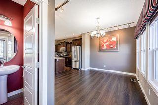 Photo 21: 178 Redstone Drive NE in Calgary: Redstone Semi Detached for sale : MLS®# A1122502