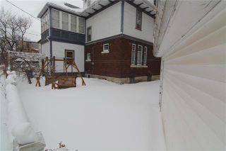 Photo 17: 150 Canora Street in Winnipeg: Wolseley Single Family Detached for sale (5B)  : MLS®# 1906813