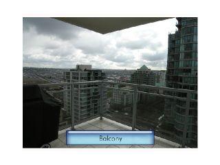 Photo 8: # 1503 120 MILROSS AV in Vancouver: Mount Pleasant VE Condo for sale (Vancouver East)  : MLS®# V1101656