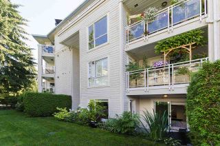 Photo 33: 208 3608 DEERCREST Drive in North Vancouver: Roche Point Condo for sale : MLS®# R2488908