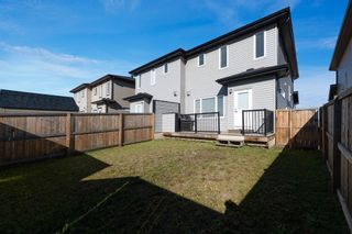 Photo 27: 221 Clarkson Street: Fort McMurray Semi Detached for sale : MLS®# A1150998