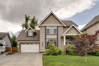 """Photo 2: 32678 GREENE Place in Mission: Mission BC House for sale in """"TUNBRIDGE STATION"""" : MLS®# R2388077"""