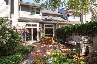 """Photo 18: 3476 DARTMOOR Place in Vancouver: Champlain Heights Townhouse for sale in """"MOORPARK"""" (Vancouver East)  : MLS®# R2096126"""