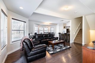 Photo 5: 3 1720 GARNETT Point in Edmonton: Zone 58 House Half Duplex for sale : MLS®# E4226231