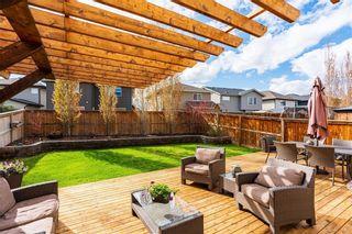 Photo 42: 58 AUBURN GLEN Place SE in Calgary: Auburn Bay Detached for sale : MLS®# C4299153