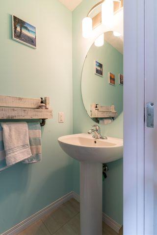 Photo 27: 2744 COUGHLAN Green in Edmonton: Zone 55 House Half Duplex for sale : MLS®# E4257072