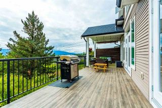 Photo 15: 36334 LOWER SUMAS MTN Road in Abbotsford: Abbotsford East House for sale : MLS®# R2492873