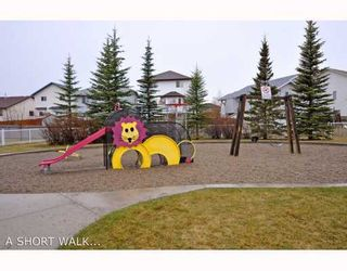 Photo 20: 10 SHAWBROOKE Court SW in CALGARY: Shawnessy Townhouse for sale (Calgary)  : MLS®# C3377313