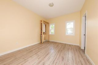 Photo 12: 457 Aberdeen Avenue in Winnipeg: North End Residential for sale (4A)  : MLS®# 202123231