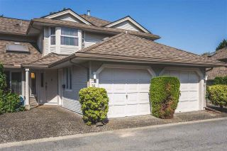 Photo 1: 56 9045 WALNUT GROVE DRIVE in Langley: Walnut Grove Townhouse for sale : MLS®# R2189475