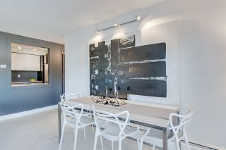 Photo 6: 306 2336 WALL Street in Vancouver: Hastings Condo for sale (Vancouver East)  : MLS®# R2357427
