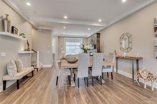 "Photo 7: 6 3410 ROXTON Avenue in Coquitlam: Burke Mountain Condo for sale in ""16 ON ROXTON"" : MLS®# R2057975"