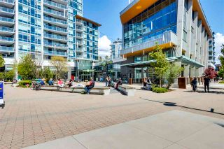 """Photo 21: 413 3588 SAWMILL Crescent in Vancouver: South Marine Condo for sale in """"Avalon 1"""" (Vancouver East)  : MLS®# R2575677"""