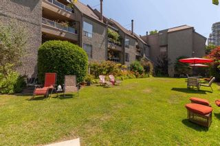 """Photo 31: 216 1500 PENDRELL Street in Vancouver: West End VW Condo for sale in """"Pendrell Mews"""" (Vancouver West)  : MLS®# R2600740"""