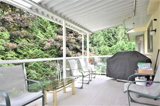 Photo 39: 2982 CHRISTINA Place in Coquitlam: Coquitlam East House for sale : MLS®# R2616708