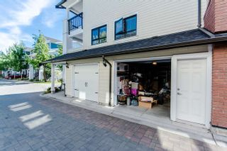 """Photo 18: 160 1132 EWEN Avenue in New Westminster: Queensborough Townhouse for sale in """"GLADSTONE PARK"""" : MLS®# R2133362"""