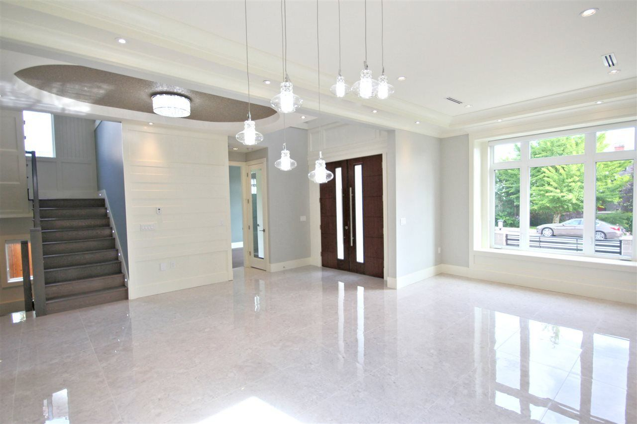 Photo 11: Photos: 3771 OXFORD STREET in Burnaby: Vancouver Heights House for sale (Burnaby North)