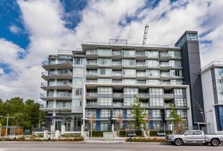 "Photo 1: 901 8633 CAPSTAN Way in Richmond: West Cambie Condo for sale in ""PINNACLE LIVING AT CAPSTAN VILLA"" : MLS®# R2196766"