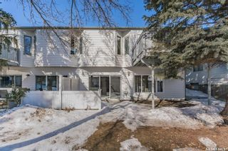 Photo 31: 122 306 Laronge Road in Saskatoon: Lawson Heights Residential for sale : MLS®# SK844749