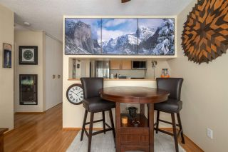 """Photo 12: 209 156 W 21ST Street in North Vancouver: Central Lonsdale Condo for sale in """"Ocean View"""" : MLS®# R2568828"""