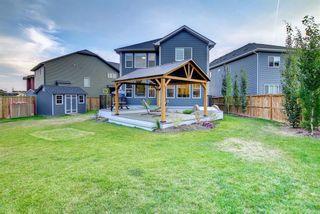 Photo 49: 24 Mount Rae Terrace: Okotoks Detached for sale : MLS®# A1146055