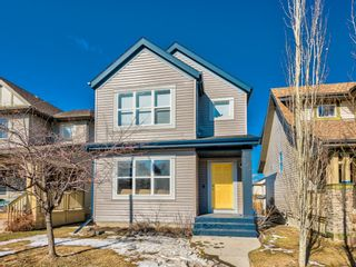 Photo 5: 133 Copperstone Circle SE in Calgary: Copperfield Detached for sale : MLS®# A1097123