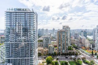 """Photo 24: 2404 1155 SEYMOUR Street in Vancouver: Downtown VW Condo for sale in """"BRAVA TOWERS"""" (Vancouver West)  : MLS®# R2618901"""