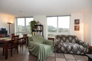 """Photo 10: 2301 3007 GLEN Drive in Coquitlam: North Coquitlam Condo for sale in """"Evergreen"""" : MLS®# R2558323"""