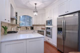 """Photo 8: 59 2615 FORTRESS Drive in Port Coquitlam: Citadel PQ Townhouse for sale in """"ORCHARD HILL"""" : MLS®# R2206034"""