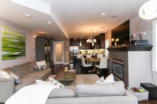 Photo 4: 202 1816 34 Avenue SW in Calgary: Altadore Apartment for sale : MLS®# A1067725