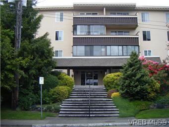 Main Photo: 108 1012 Pakington St in VICTORIA: Vi Fairfield West Condo for sale (Victoria)  : MLS®# 581958