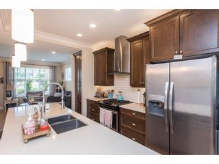 """Photo 13: 35 45462 TAMIHI Way in Chilliwack: Vedder S Watson-Promontory Townhouse for sale in """"Brixton Station"""" (Sardis)  : MLS®# R2596949"""