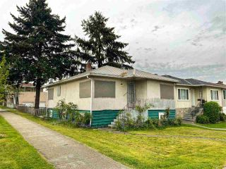 Photo 1: 885 NANAIMO Street in Vancouver: Hastings House for sale (Vancouver East)  : MLS®# R2574607