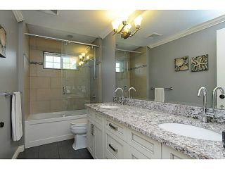 Photo 9: 869 RUNNYMEDE Avenue in Coquitlam: Coquitlam West House for sale : MLS®# V1064519