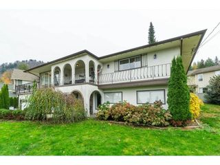 Photo 3: 46914 RUSSELL Road in Chilliwack: Promontory House for sale (Sardis)  : MLS®# R2515772