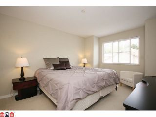 """Photo 7: 84 19250 65TH Avenue in Surrey: Clayton Townhouse for sale in """"SUNBERRY COURT"""" (Cloverdale)  : MLS®# F1012417"""