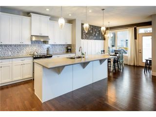 Photo 4: 74 LEGACY Terrace SE in Calgary: Legacy House for sale : MLS®# C4065636