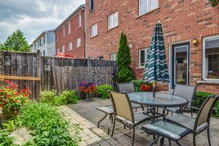 Photo 30: 217 Roxton Road in Oakville: River Oaks House (3-Storey) for sale : MLS®# W3552401